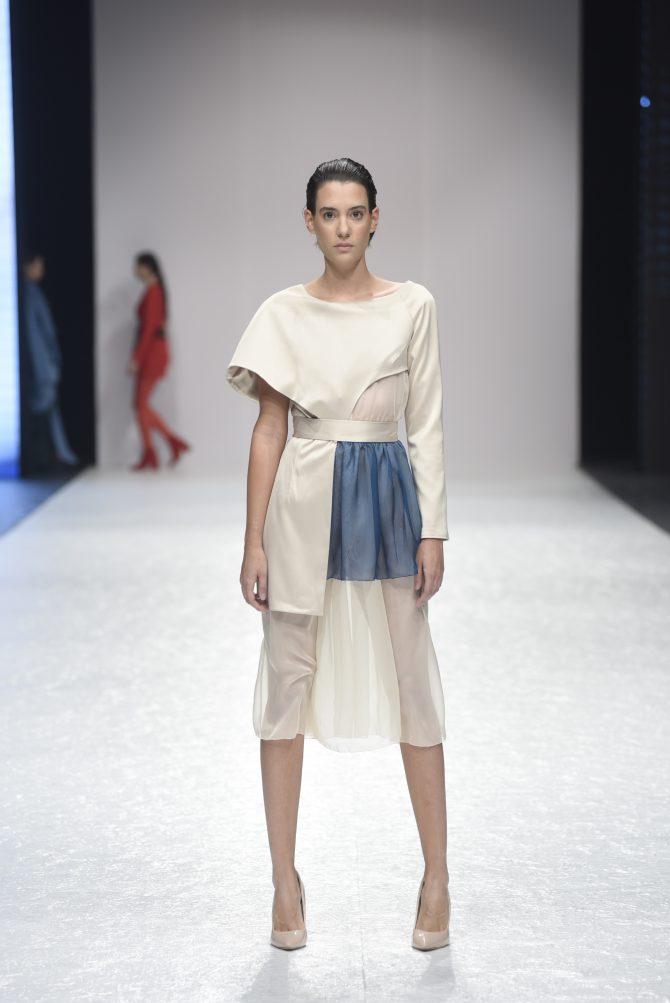 Luna Mitić 2 e1540805994434 Belgrade Fashion Week   Nije važan broj, važan je kvalitet!