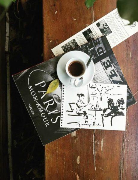 Tajne Pariza: Skriveni kafići