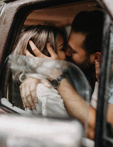 Prevaziđi ljubomoru i uživaj u ljubavi