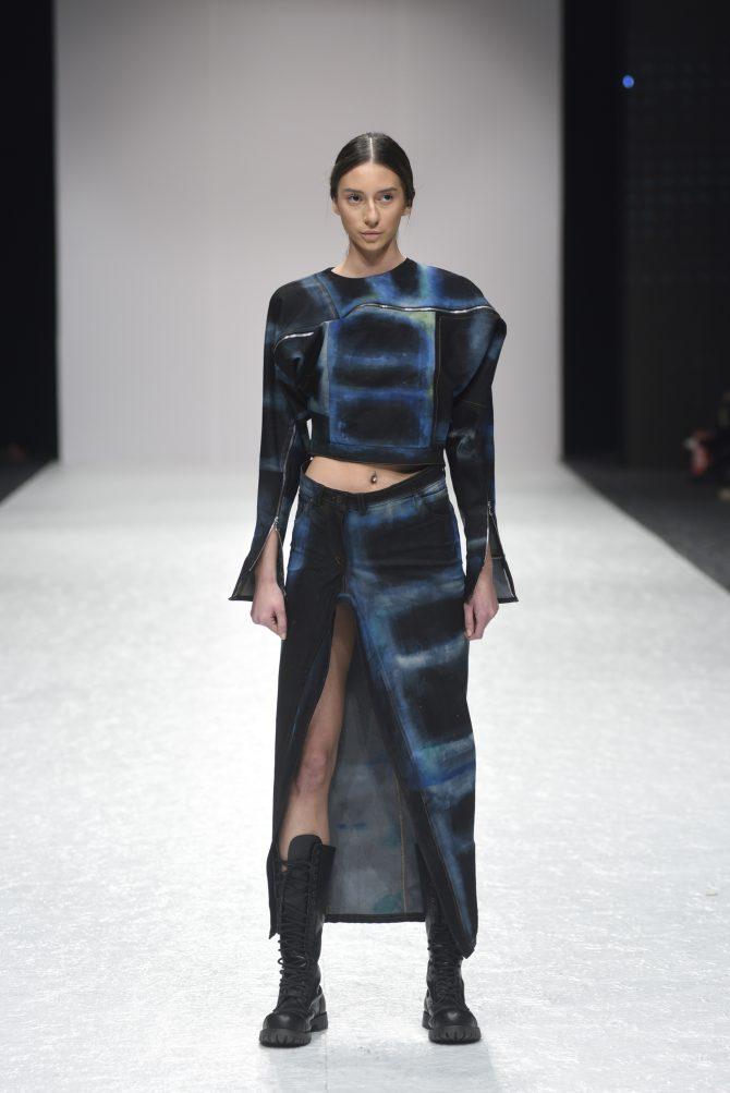 Sandra Šumarac 2 e1542377720987 Belgrade Fashion Week   Nije važan broj, važan je kvalitet!