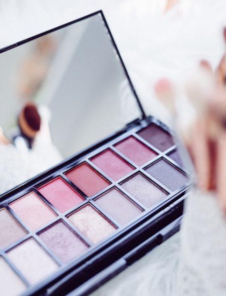 Tajne profesionalnih šminkera: Kako kombinovati senke za oči