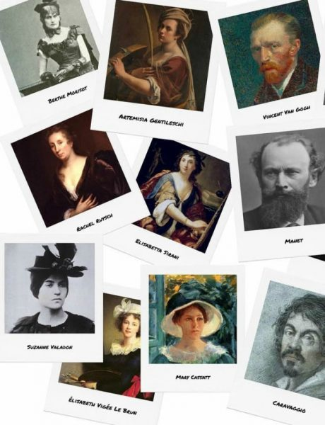 Manje poznata istorija umetnosti: Žene umetnice u baroku i renesansi