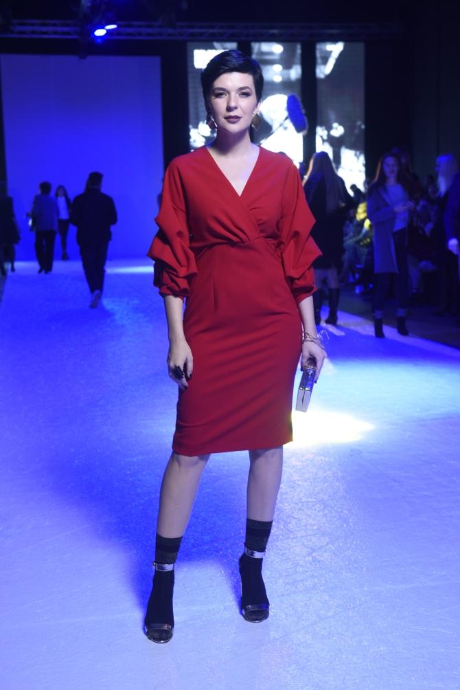 brana antovic 1 Srpski modni brendovi i samostalni autori otvorili Beogradsku nedelju mode