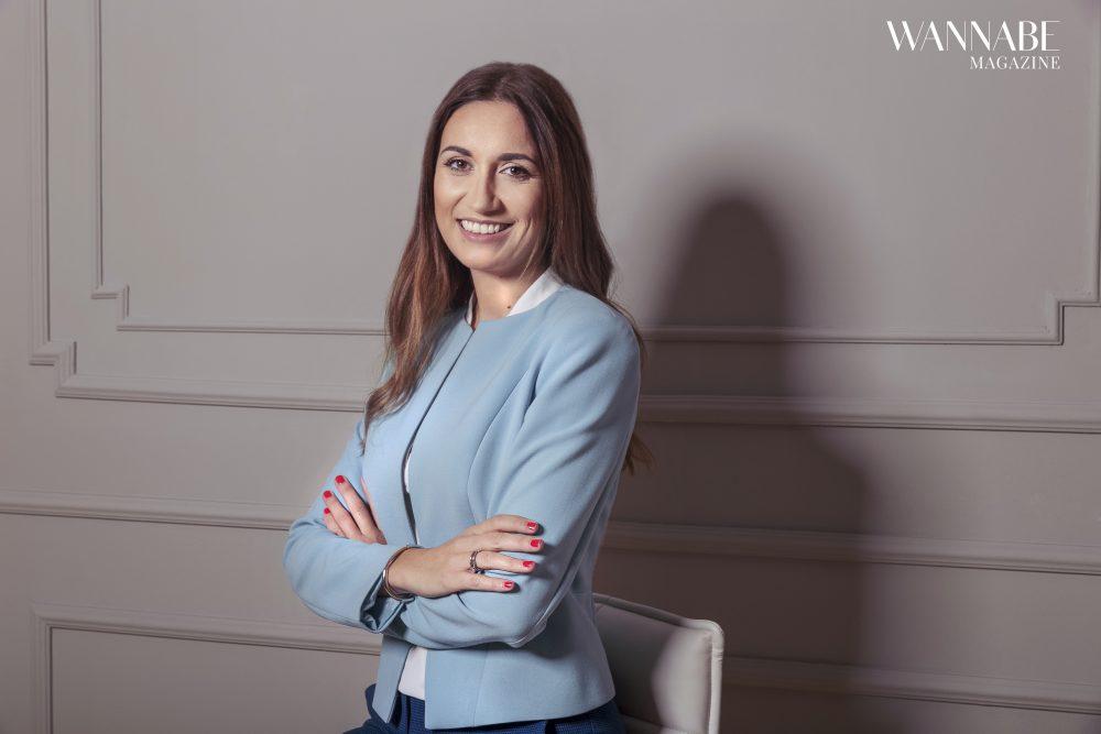 dragana janjic intervju 5 e1540563640381 Dragana Janjić, suvlasnica i direktorka Vinarije Aleksić, jedine ženske vinarije na Balkanu