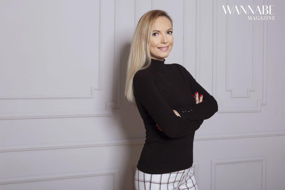 jovana mihajlovic intervju 5 e1540552875165 Intervju: Jovana Mihajlović, PR menadžer Square Affair Keramika Kanjiža