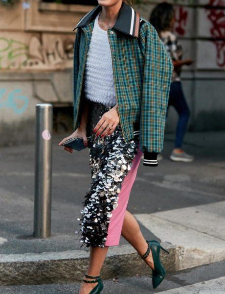 #mfw: Ulice Milana u bojama jeseni