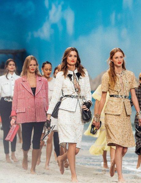 Glamurozno i bombastično: Nedelja mode u Parizu