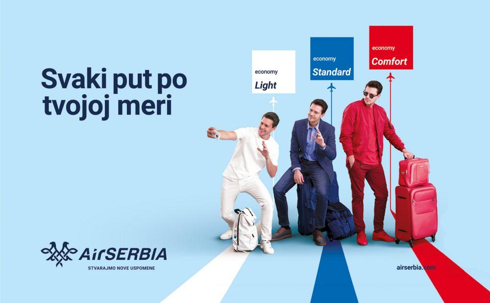 AirSerbia Milos Bikovic e1542723485409 Koja je to NOVA uloga u kojoj se našao Miloš Biković?