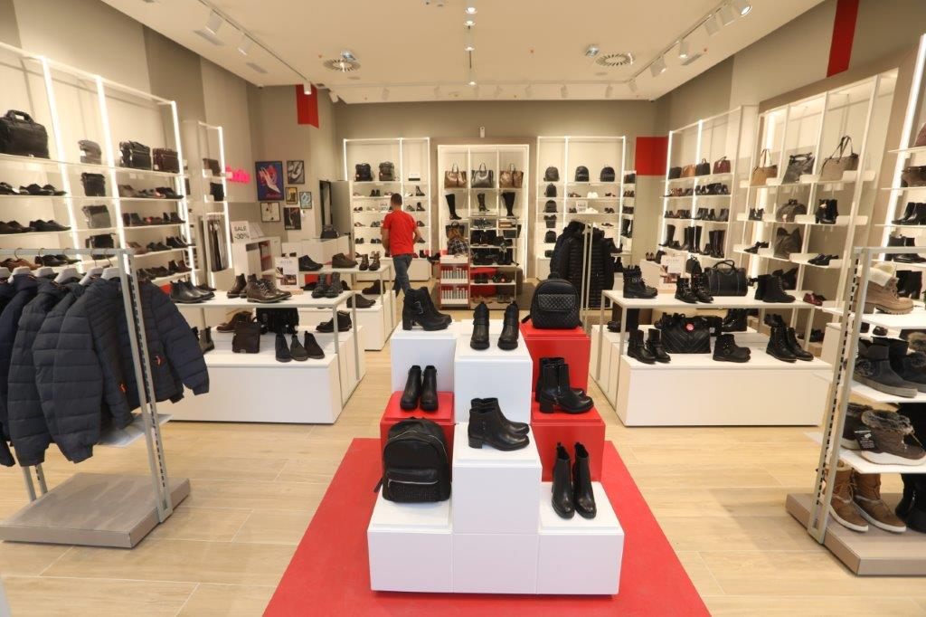 BATA Fashion Company poduhvatom u Novom Sadu potvrdio lidersku poziciju
