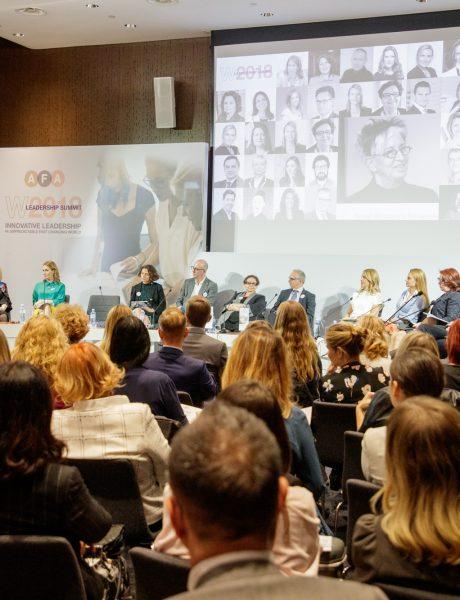 AFA lideršip samit okupio vodeće lidere iz različitih industrija