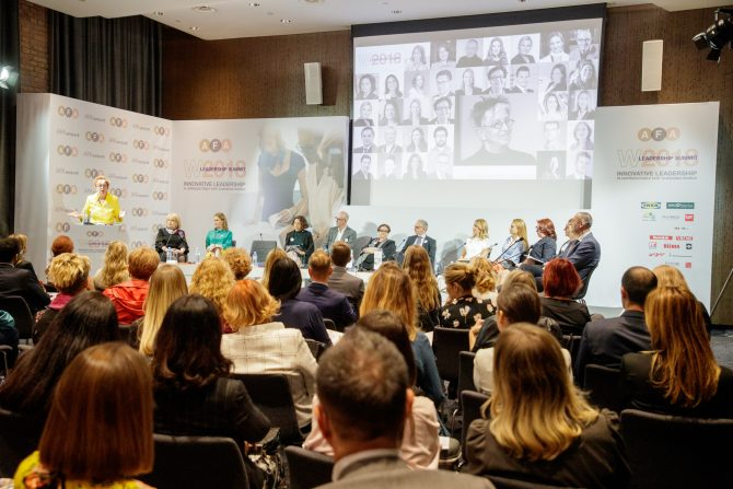 F01I8934 e1541581466628 AFA lideršip samit okupio vodeće lidere iz različitih industrija