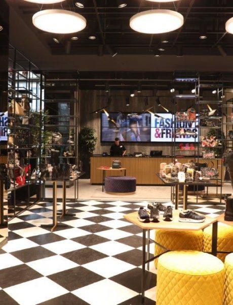 Fashion Company poduhvatom u Novom Sadu potvrdio lidersku poziciju