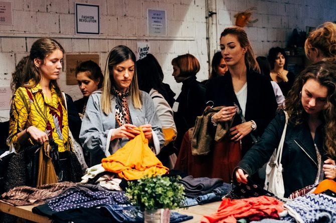 Foto Staša Bukmirović 1 e1541411213925 KO NAM PRAVI ODEĆU: Panel o održivosti modne industrije napunio je Dorćol Platz!