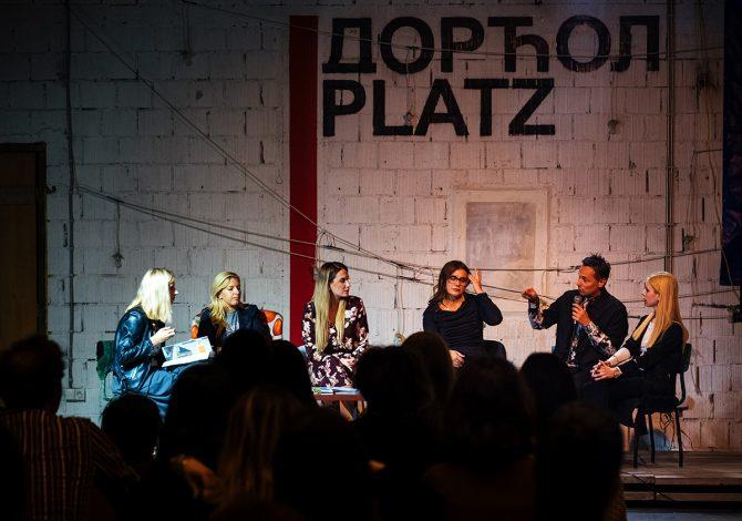 Foto Staša Bukmirović 4 e1541411153273 KO NAM PRAVI ODEĆU: Panel o održivosti modne industrije napunio je Dorćol Platz!