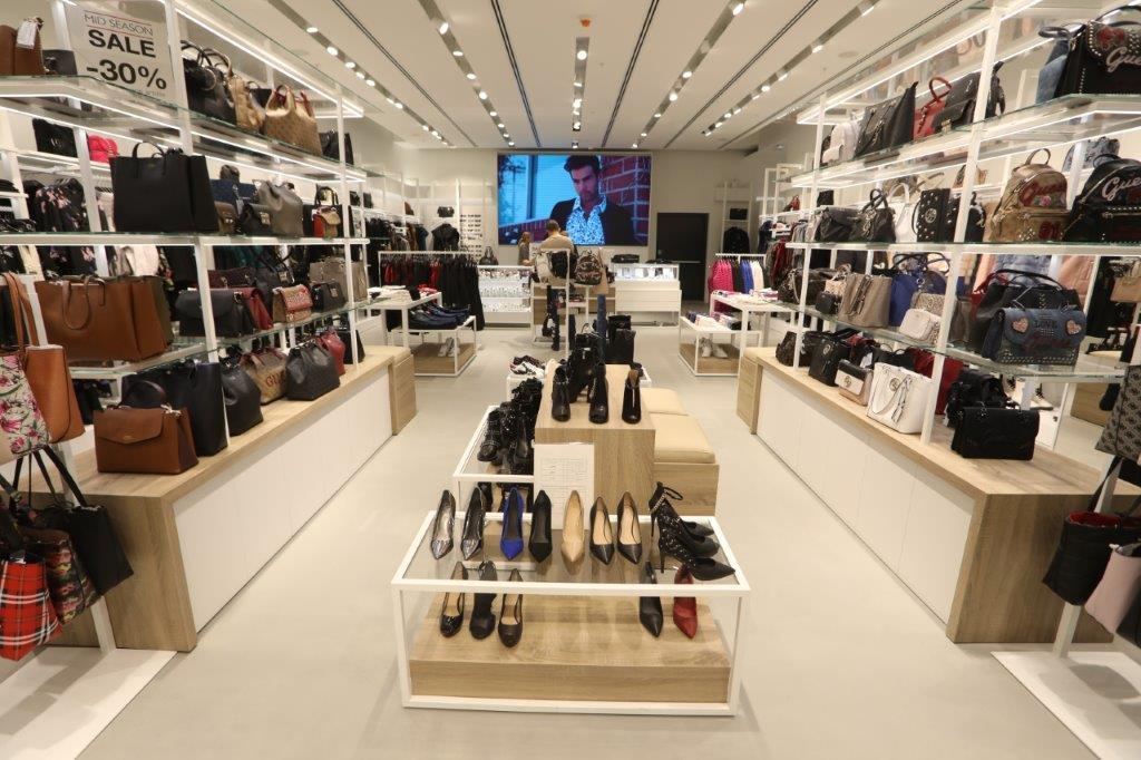 GUESS Fashion Company poduhvatom u Novom Sadu potvrdio lidersku poziciju