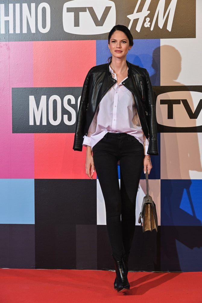 HMoschino Danijela Dimitrovska e1541172261898 Ekskluzivno predstavljena kolekcija MOSCHINO [TV] H&M