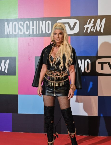 Ekskluzivno predstavljena kolekcija MOSCHINO [TV] H&M