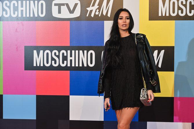 HMoschino Katarina Grujić e1541172274634 Ekskluzivno predstavljena kolekcija MOSCHINO [TV] H&M