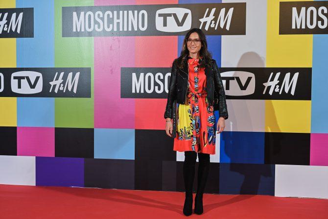 HMoschino Mirka Vasiljevic e1541172294535 Ekskluzivno predstavljena kolekcija MOSCHINO [TV] H&M