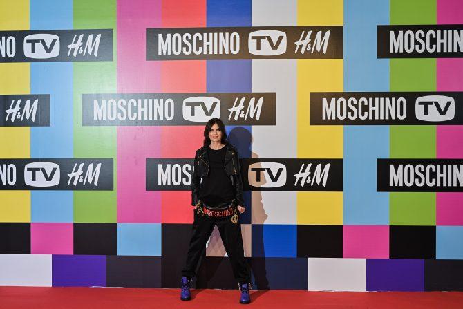 HMoschino Tamara Paunovic e1541172342486 Ekskluzivno predstavljena kolekcija MOSCHINO [TV] H&M