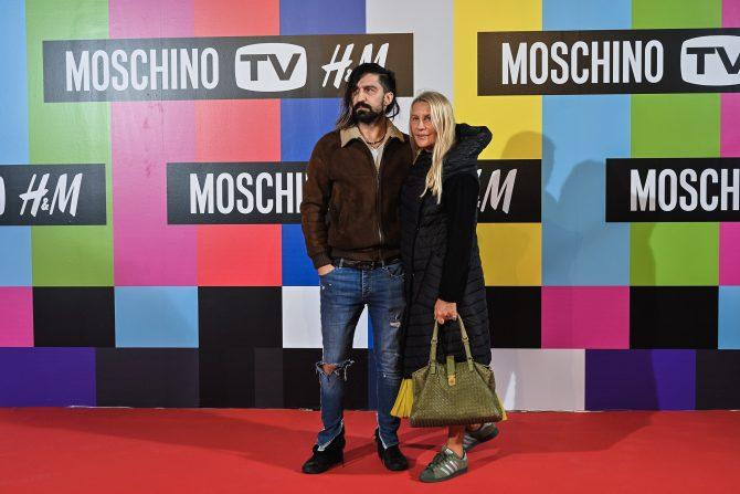 HMoschino Verica Rakocevic e1541172360275 Ekskluzivno predstavljena kolekcija MOSCHINO [TV] H&M