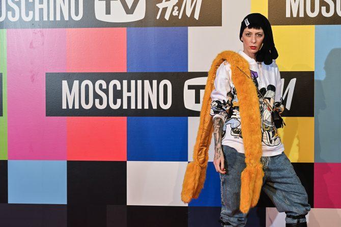 HMoschino Zipa Yoma e1541172376545 Ekskluzivno predstavljena kolekcija MOSCHINO [TV] H&M