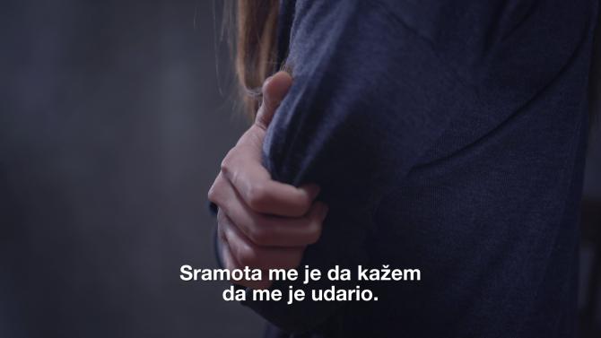 Isidora Simijonović NISI SAMA e1543419827464 NISI SAMA: Zajedno, još glasnije u borbi protiv nasilja nad ženama!