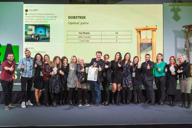 Kaktus 2018 Dodela 006 e1542201377669 Dodeljene nagrade #kaktus2018!