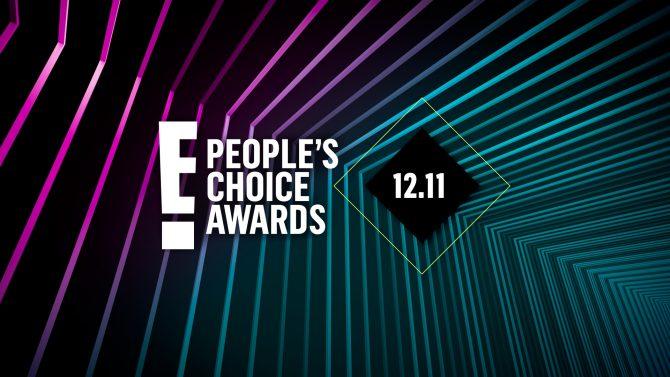 PeoplesChoiceAward 01 e1541667973296 Uživo na kanalu E! dodela nagrada E! PEOPLES CHOICE AWARDS