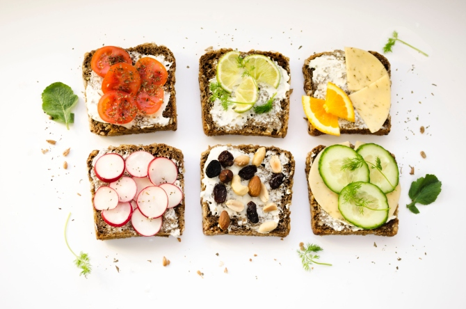 Sendvič je uvek dobra ideja  3 nova recepta za najlakši a najukusniji obrok 1 Ovakve sendviče još nisi probala, a možeš ih napraviti sama!