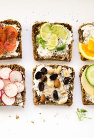 Sendvič je uvek dobra ideja: 3 nova recepta za najlakši, a najukusniji obrok