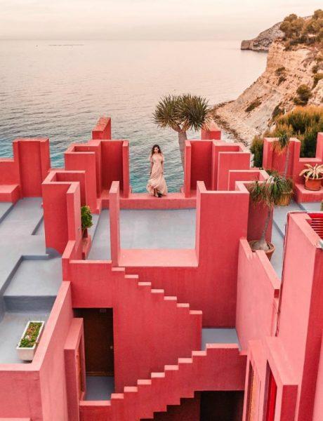 Remek-dela dizajna, od arhitekture do kolača