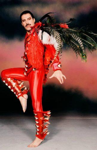 Kako je i zašto Freddie Mercury bio i ostao legenda stila?