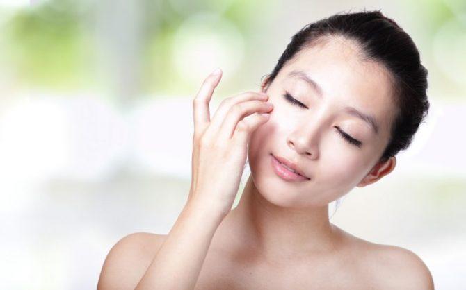 japanska nega e1541682293687 Koja je tajna japanske lepote?