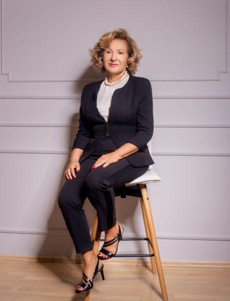 Intervju: Jasmina Knežević, osnivač i direktor Bel Medic-a