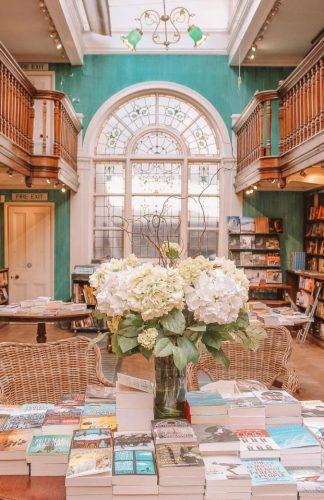 Najlepše evropske biblioteke i knjižare