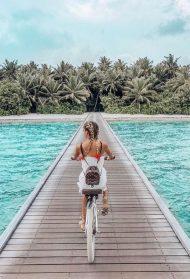"""Maldivi: Jedini vodič koji ti je potreban ukoliko putuješ u """"tirkizni raj"""""""