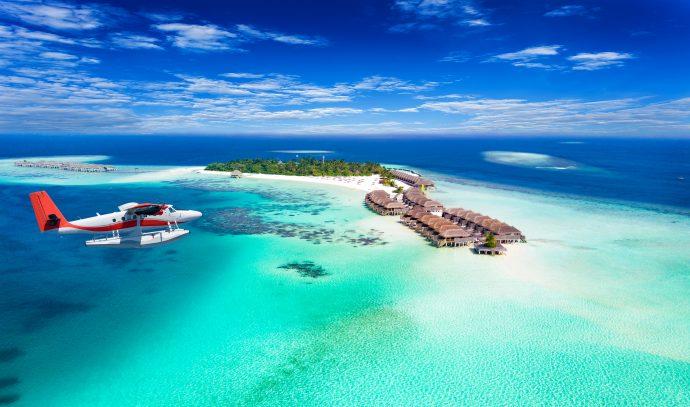 maldivi hidroavion e1543490383597 Najlepša destinacija koju još uvek možeš posetiti ovog leta (ali i jeseni)!