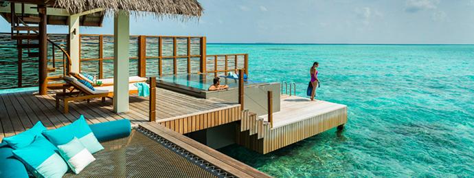 maldivi luksuz Najlepša destinacija koju još uvek možeš posetiti ovog leta (ali i jeseni)!