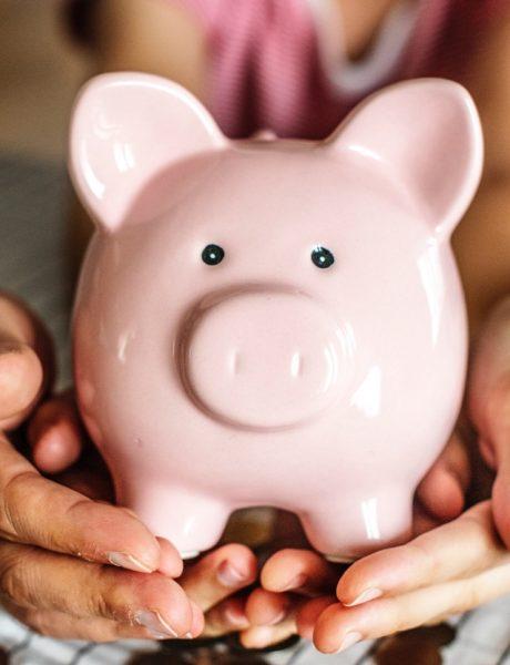 5 načina da se odgovornije ophodiš prema novcu