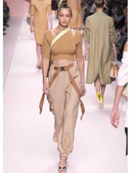 Dekodiranje prolećnih modnih trendova