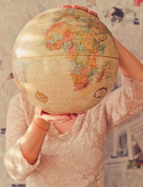 U trendu je menjati planetu na bolje! Evo šta TI možeš da učiniš!