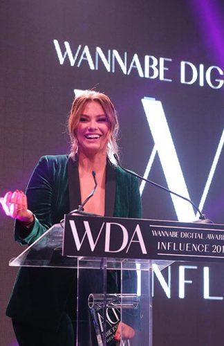 WANNABE DIGITAL AWARDS 2018: Po prvi put u Srbiji, izabrani najbolji influenseri u čak 16  kategorija!