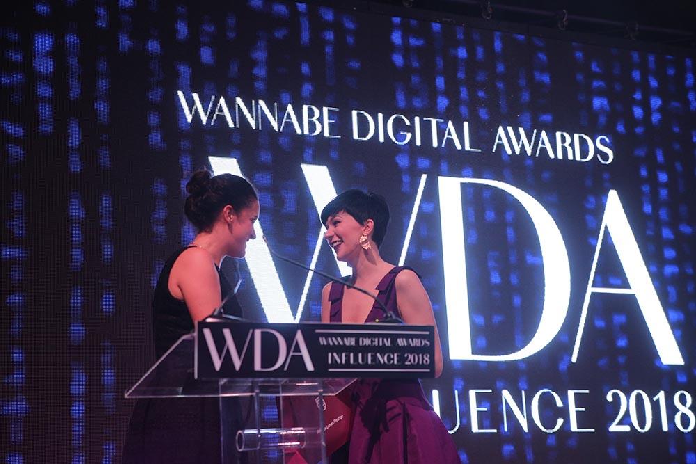wda 3 WANNABE DIGITAL AWARDS 2018: Po prvi put u Srbiji, izabrani najbolji influenseri u čak 16  kategorija!
