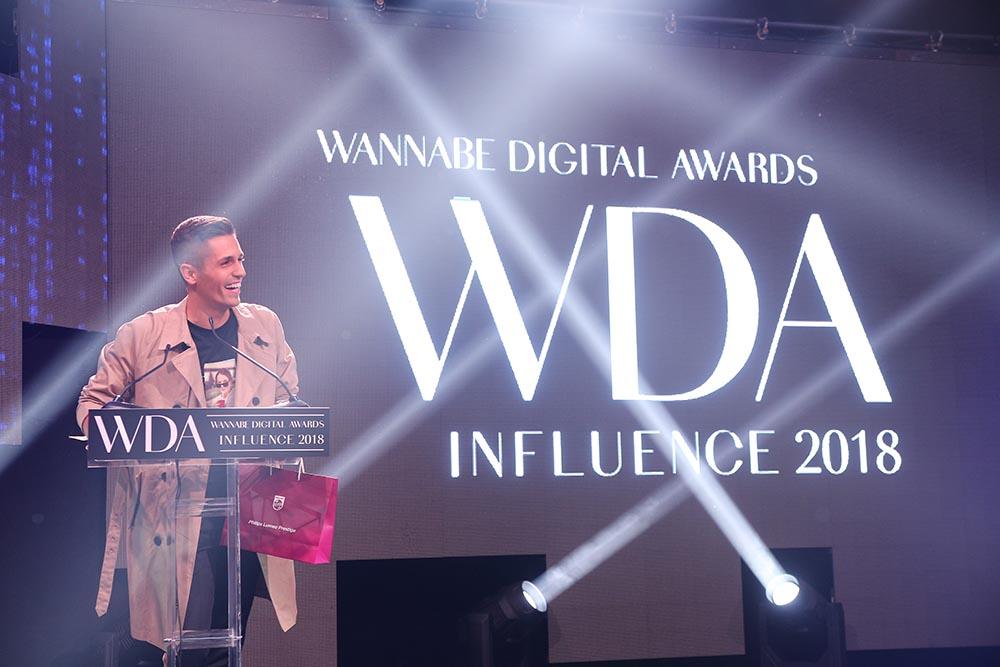 wda 4 WANNABE DIGITAL AWARDS 2018: Po prvi put u Srbiji, izabrani najbolji influenseri u čak 16  kategorija!