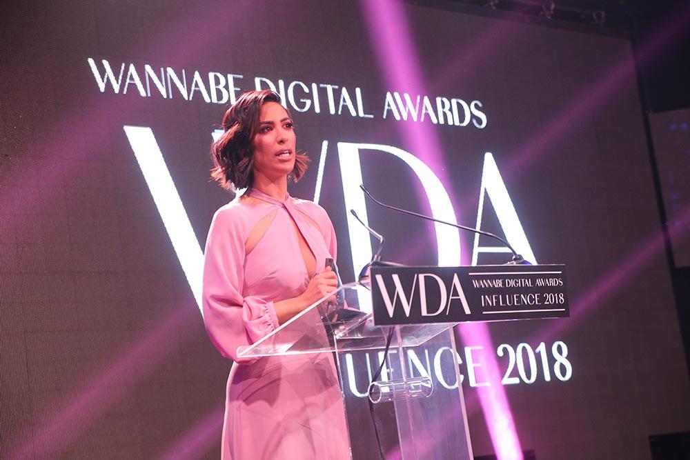 wda 6 WANNABE DIGITAL AWARDS 2018: Po prvi put u Srbiji, izabrani najbolji influenseri u čak 16  kategorija!