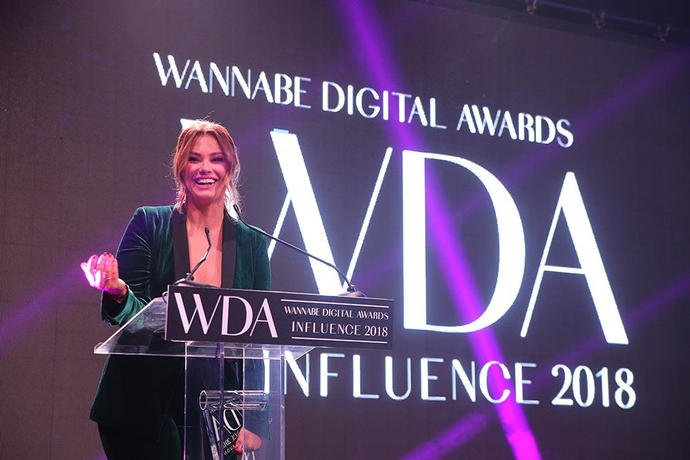wda 7 WANNABE DIGITAL AWARDS 2018: Po prvi put u Srbiji, izabrani najbolji influenseri u čak 16  kategorija!