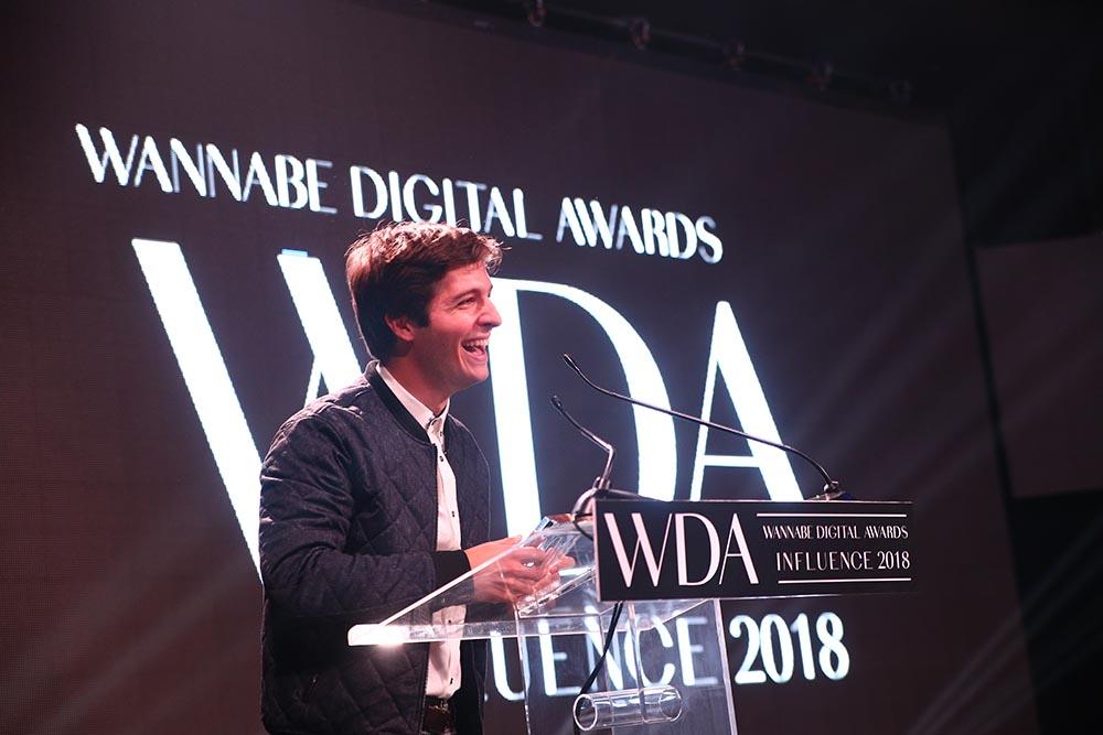 wda 8 WANNABE DIGITAL AWARDS 2018: Po prvi put u Srbiji, izabrani najbolji influenseri u čak 16  kategorija!