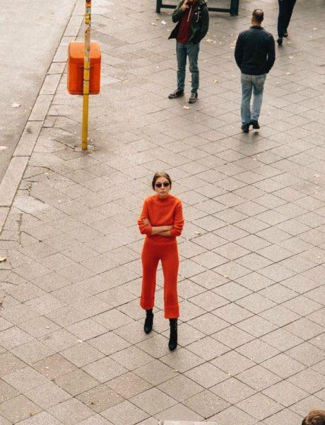 Carcel: Moda i osnaživanje žena