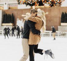 Vreme iskušenja: Praznici i romantične afere na poslu